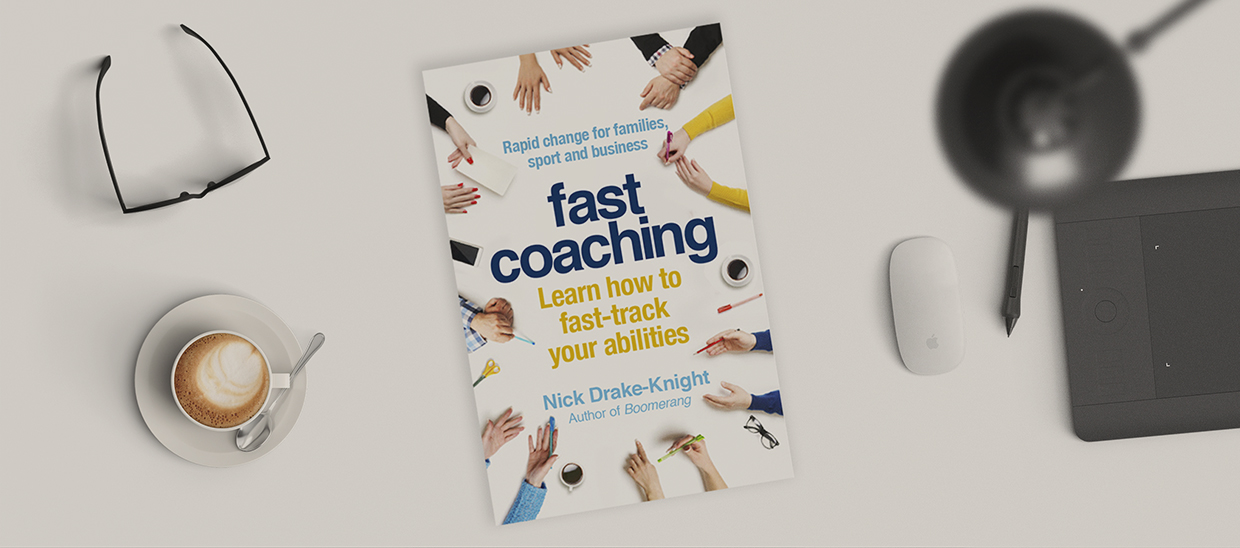 Fast Coaching Book